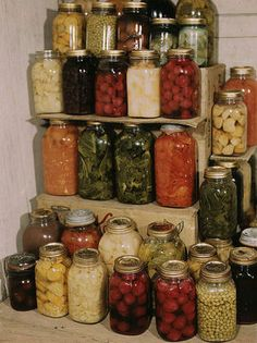 Chow Chow Relish: What it is and How to Make it Southern Style - Yahoo! Voices - voices.yahoo.com