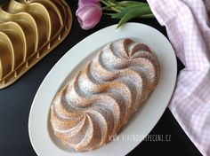 Sponge Cake, Cheesecake, Food And Drink, Bread, Baking, Cupcakes, Sweet, Recipes, Pizza