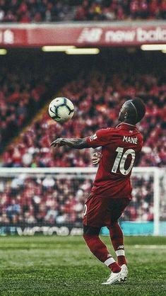 Liverpool Fc, Mane Liverpool, Salah Liverpool, Liverpool Players, Liverpool Football Club, Best Football Team, Football Fans, Sadio Mane, Liverpool Wallpapers