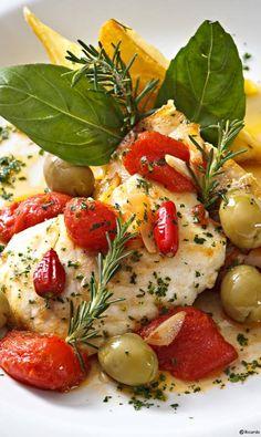 Receita dos chefs do Margutta é fácil, mas impressiona