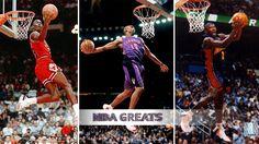 96f5245e23dd Top 10 NBA Slam Dunk Contest Dunks of ALL TIME - Michael Jordan