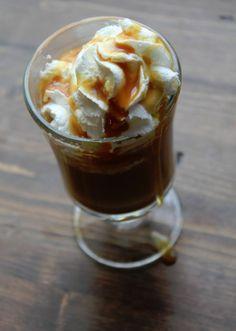 Crock Pot Caramel Latte