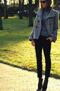 love the coat#Repin By:Pinterest++ for iPad#