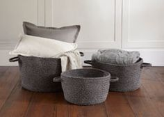 Heathered Grey Rugs | Capel Rugs, America's Rug Company