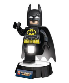 LEGO DC Universe Batman Torch Light