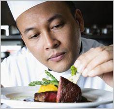 Good tips on plating food!