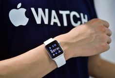 The Apple Watch has become a booming phenomenon in the past few years because of its easy portability and ability to combine multiple electronic devices into one, tiny watch. Not only does it tell time but you can also text, make calls, and navigate your way to any location. -Leah Schwallie
