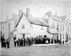 Lamb Inn, Barnstaple