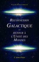 Reconnexion Galactique - V. Furstenberger - Sentiers du bien-être