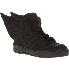f542a30998d5 ADIDAS ORIGINALS BY JEREMY SCOTT A AP Rocky  Js Wings 2.0  trainer (