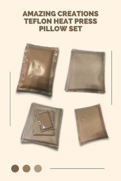 MULTI-PURPOSE CRAFT ITEM: PTFE sheet can serving as iron clothes protector, heat press transfers, paints and other crafting projects. #craft #craftitem #sheet #teflonsheet #ironing #heatpresstransfer #paints #project #craftingproject