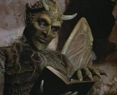 Gargoyles 1972 (The Grim Gallery)