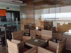 TNC Lounge