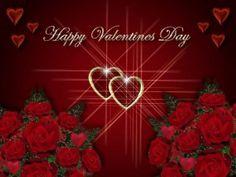 Feb Valentine Day Wallpapers One HD Wallpaper Bilder - Valentinstag Valentines Day Images Free, Valentines Day Sayings, Valentine Picture, Valentines Day Greetings, Valentines Day Hearts, Valentine Day Cards, Holiday Cards, Valentine Ideas, Valentine Gifts