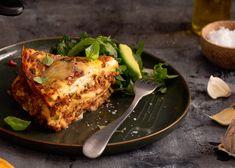 Gluten Free Skillet Lasagne | Rebel Bakehouse Gluten Free Wraps, Wheat Belly, Fennel Seeds, Cake Tins, How To Dry Oregano, Skillet, Grain Free, Ground Beef, Rebel