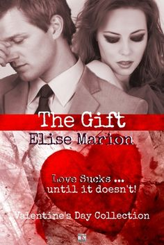 The Gift by Elise Marion was chosen as Bottom Drawer Publications book of the month! Only $0.99 'til November 30th.