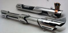 New saber designs