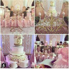 "256 Likes, 19 Comments - Renata Varandas (@renatavarandas) on Instagram: ""Bom diaaaaa @srafesta e o meu Obg ao carinho com #aprincesaanalivia #princessparty #princess…"""