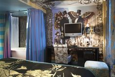Hotel Le Bellechasse - Picture gallery