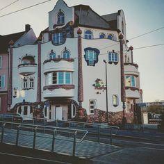 Dortmund Aplerbeck - Hundertwasser Haus