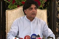 Army troops deployed countrywide for Ashoora security: Nisar