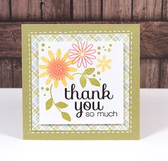 Simon Says Stamp Blog!: March 2013 Card Kit REVEAL!