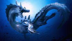 monster hunter 3 ultimate | Monster Hunter 3: Ultimate, juego gérol