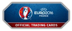 UEFA EURO 2016™ ADRENALYN XL™ OFFICIAL TRADING CARDS