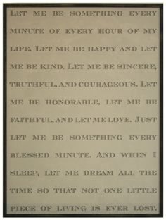 Quote Board!! Lds Art, When I Die, Quote Board, I Am Happy, Great Quotes, Illustrations Posters, Favorite Quotes, Amen, Diy Ideas