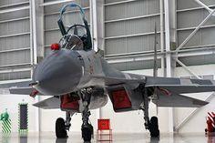 TNI-AU Su-30Mk2 -- Russia Ready to Transfer Sukhoi Technologies to Indonesia