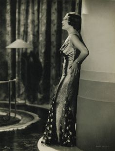 John Miehle, Gloria Swanson, 1928