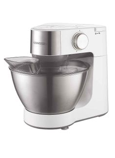 The Kenwood Prospero white compact kitchen machine with stainless steel bowl is designed for you to achieve all your usual cooking tasks. Kenwood Prospero, Robot Kenwood, Home Appliance Store, Stainless Steel Bowl, Kitchen Machine, Home Gadgets, Cooking Chef, Stand Mixer, Blenders