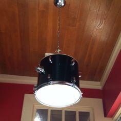 Teen boy rooms on pinterest teen boys drums and teen for Boys bedroom light fixtures
