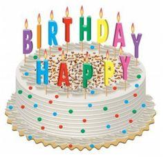 Všetko najlepšie k narodeninám - StartPage podľa Ixquick Picture Search