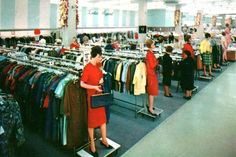 Woolworth 1964