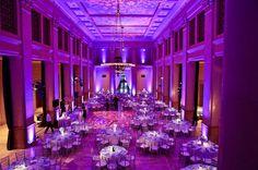 JL IMAGINATION Lighting Design & Audio Visual @ The Bently Reserve   Yelp #wedding #sfwedding #bentlyreserve