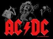 AC DC, my rock faves!