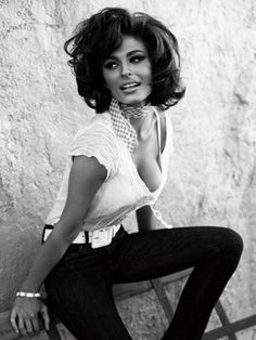 Sophia Loren...beautiful