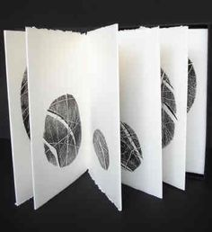 Artist Books Judy Barrass