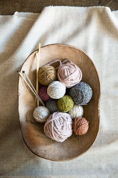 Do you knit or crochet? Browse our favorite artisanal yarn brands including Purl Soho, Green Mountain Spinnery, Brooklyn Tweed, and more. Hand Knitting Yarn, Knitting Kits, Knitting Projects, Crochet Projects, Knitting Patterns, Knitting Stitches, Knitting Needles, Yarn Inspiration, Trapillo