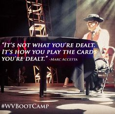 GET PAID! #wvbootcamp