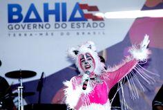Carnaval Monday Salvador Bahia stage show https://flic.kr/p/DXJPF6 | Carnaval no Pelô 2016- Segunda-feira | Carnaval no Pelô 2016   Foto: Elói Corrêa/GOVBA