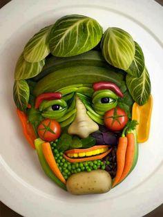 Eatable art. From https://fbcdn-sphotos-a.akamaihd.net/hphotos-ak-ash3/548324_461091933907914_204840666199710_105498394_1482510796_n.jpg