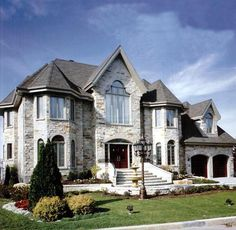 Victorian House Plan 48205