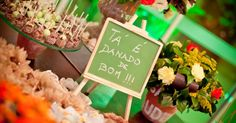 Em clima de festa junina, decoração temática é opção para casório real | galanteio