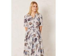 Dress - Myrtle Leaf - by Braintree Clothing