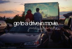 a bucket list for girls