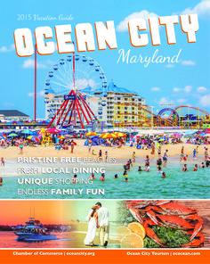 Ocean City Maryland - OC Maryland Vacation