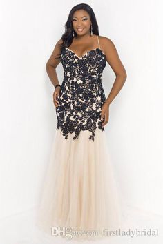 51 best PLUS SIZE PROM DRESSES (SLAY IT) images on Pinterest | Plus ...