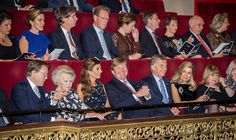 Visit of President Mauricio Macri to The Netherlands